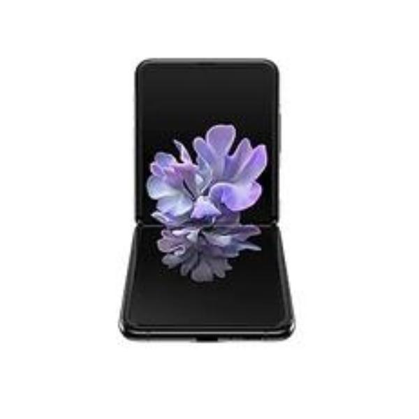 SAMSUNG [S/i]GALAXY Z Flip 8GB+256GB 鏡面黑/F700F