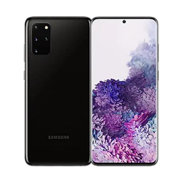 SAMSUNG GALAXY S20+ 5G版 12+128GB 宇宙黑/G9860
