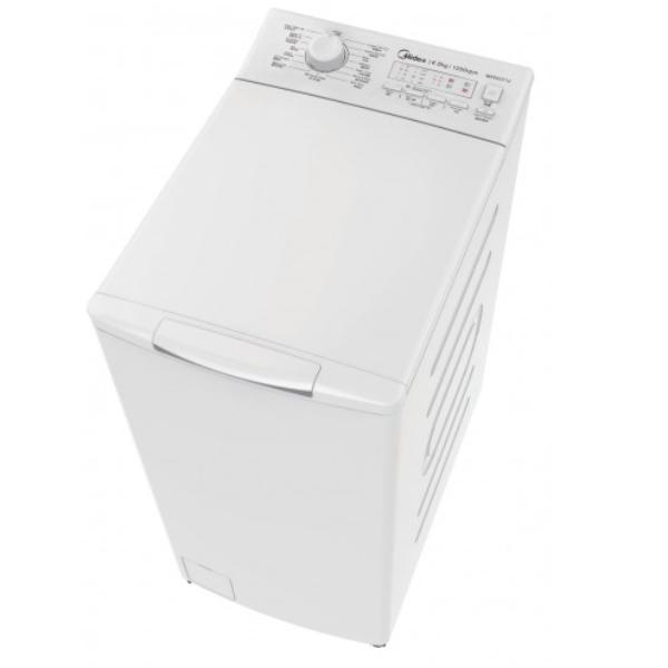 MIDEA [11]6.5KG上置式洗衣機 MFE65T12
