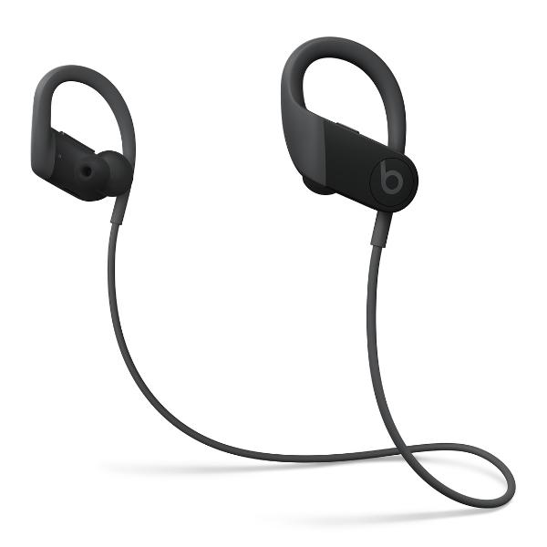 Beats Powerbeats High-Performance Wireless Earphones-Black