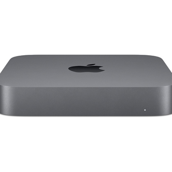 APPLE Mac mini 3.6GHz/8th/i3/256GB
