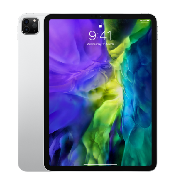 APPLE 11 iPad Pro Wi-Fi 1TB Silver