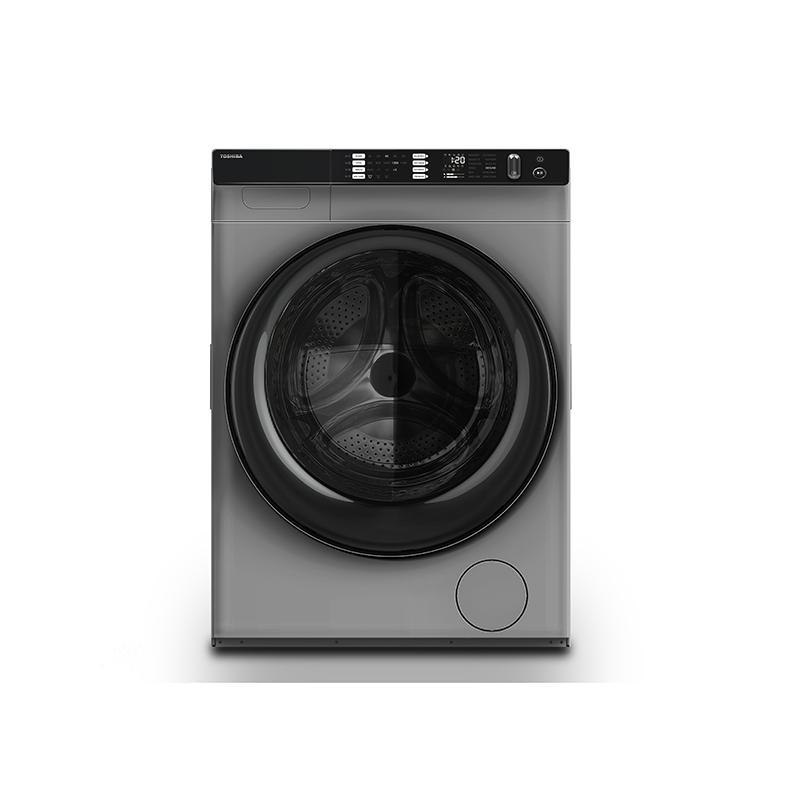 TOSHIBA 8KG洗/8KG乾衣機 TWD-BH90W4H