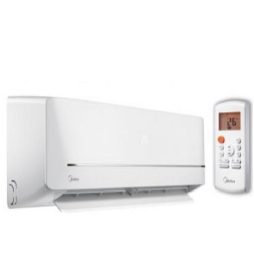 MIDEA [i]2匹淨冷變頻分體機R32 MS-18CRF8A 內