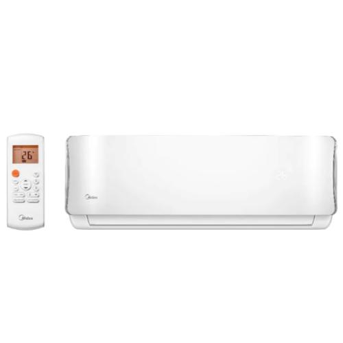 MIDEA 2.5匹冷暖變頻分體機-R410 MSABE-24HRFN1 內