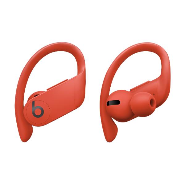 Beats Powerbeats Pro Totally Wireless Earphone Lava Red