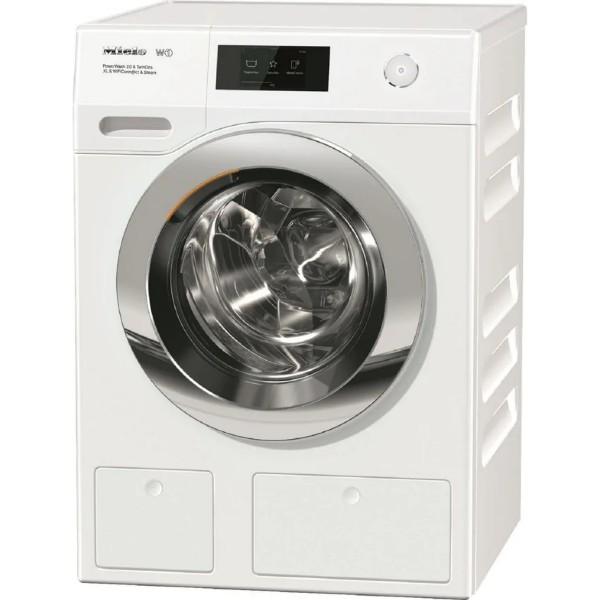 MIELE 9KG前置式洗衣機 WCR890