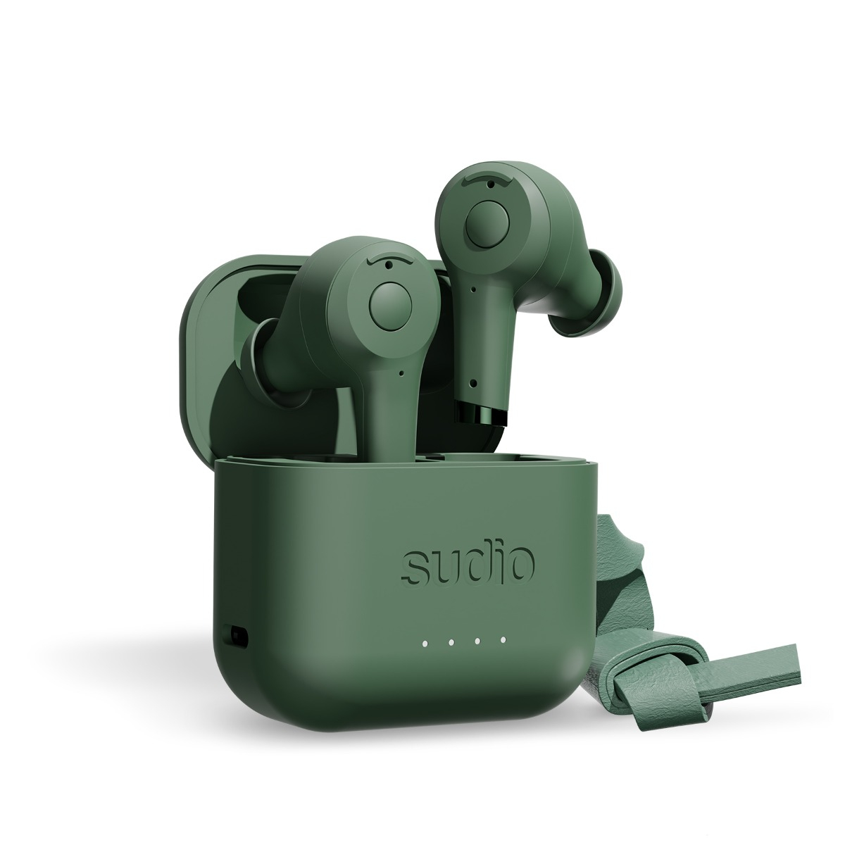 sudio Ett Truly Wireless Green