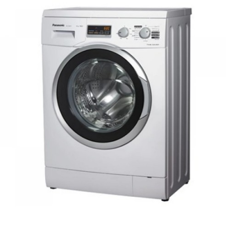 PANASONIC 6KG前置式洗衣機 NA-106VC7/TP 薄頂