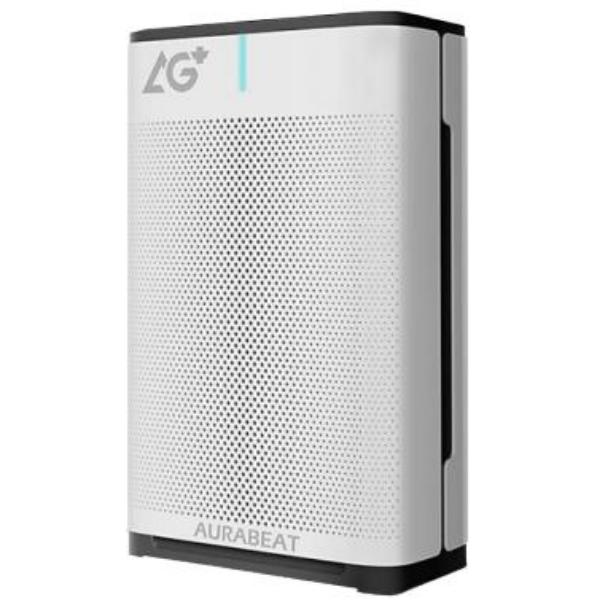 Aurabeat [i]Air-Purifier AG+ 雙離子消毒空氣淨化器 NSP-X1 白色
