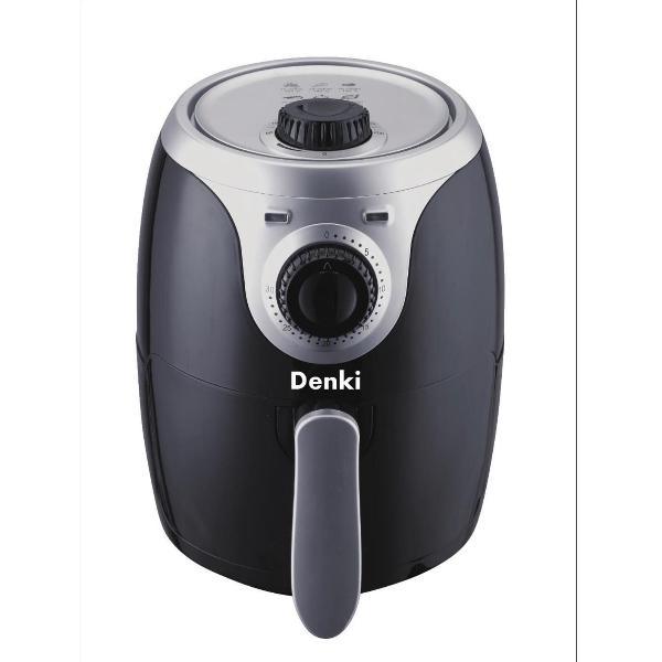 DENKI 2L免油空氣炸鍋 DAF-001