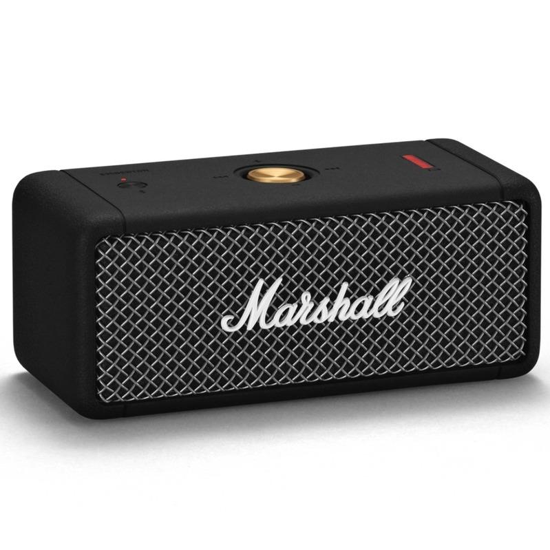 Marshall EMBERTON BT Speaker Black 喇叭