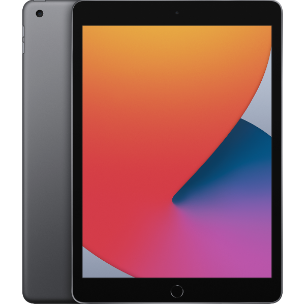 APPLE 10.2 iPad Wi-Fi 32GB Space Grey
