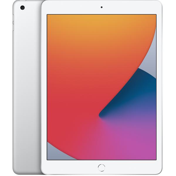 APPLE 10.2 iPad Wi-Fi 32GB Silver