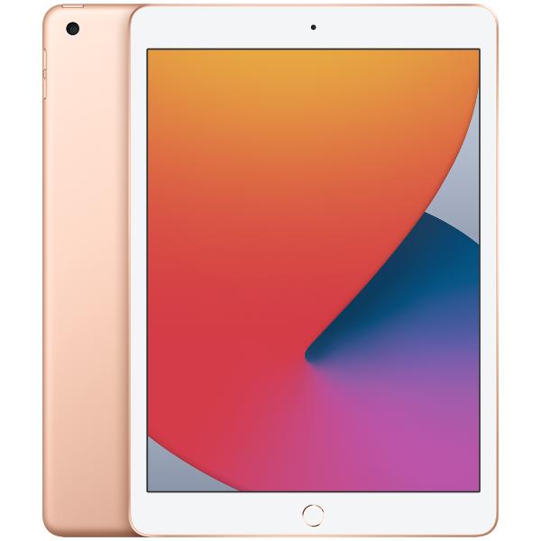 APPLE 10.2 iPad Wi-Fi 32GB Gold