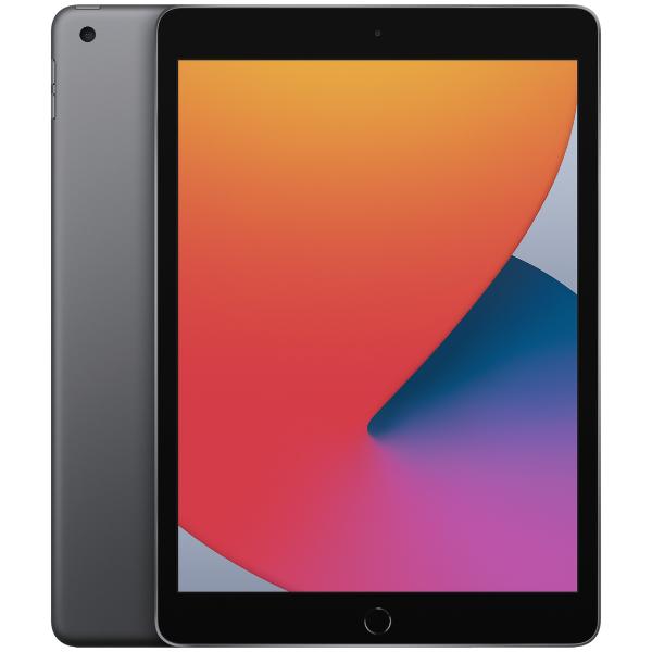 APPLE 10.2 iPad Wi-Fi 128GB Space Grey