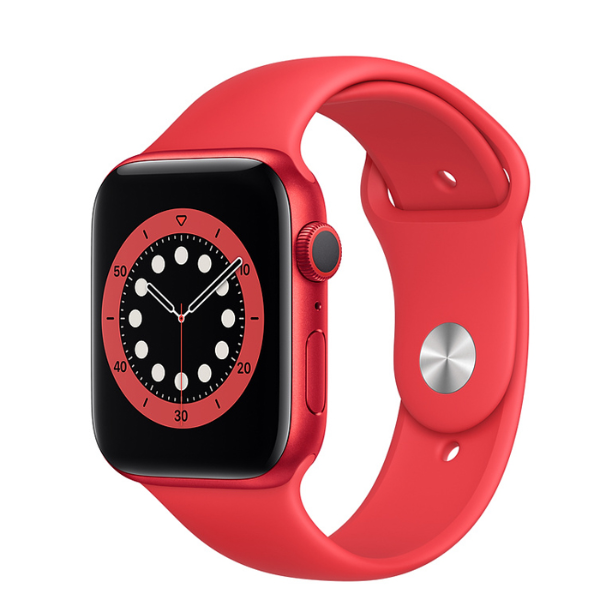 APPLE Watch S6 GPS 40mm PRODUCT/P Sport Band