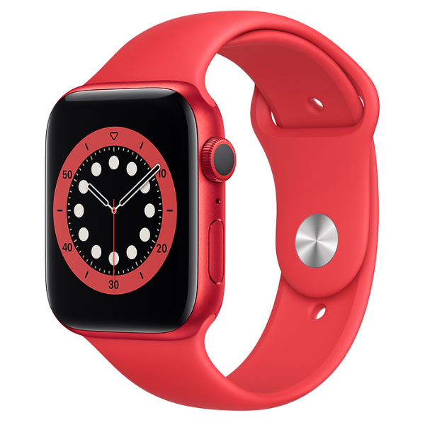 APPLE Watch S6 GPS 44mm PRODUCT/P Sport Band