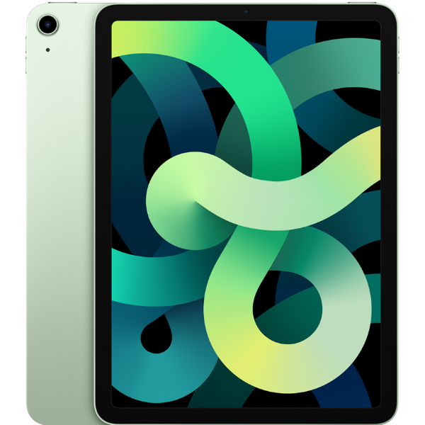 APPLE 10.9 iPad Air Wi-Fi 256GB Green