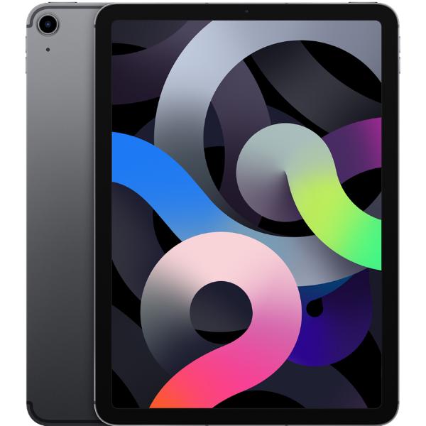 APPLE 10.9 iPad Air Wi-Fi+Cellular 256GB Space Grey
