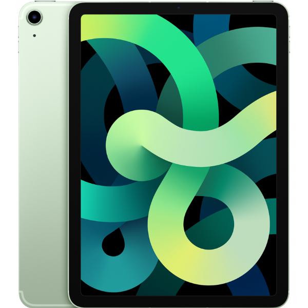 APPLE 10.9 iPad Air Wi-Fi+Cellular 256GB Green