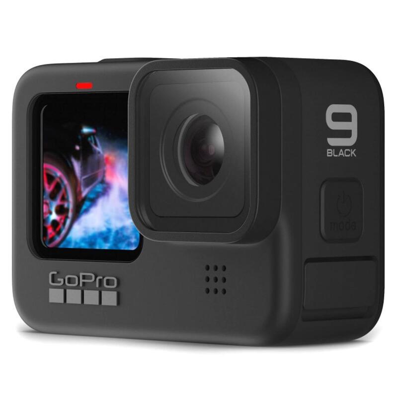 GoPro 攝像機 HERO9 Black CHDHX-901
