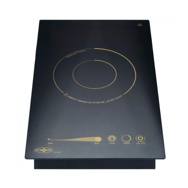 HIBACHI [i]2800W指滑式單頭電磁爐 HY-128CD