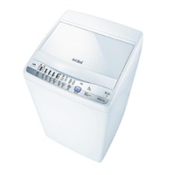 HITACHI 7KG洗衣機-高水位 NW70ESPW-白