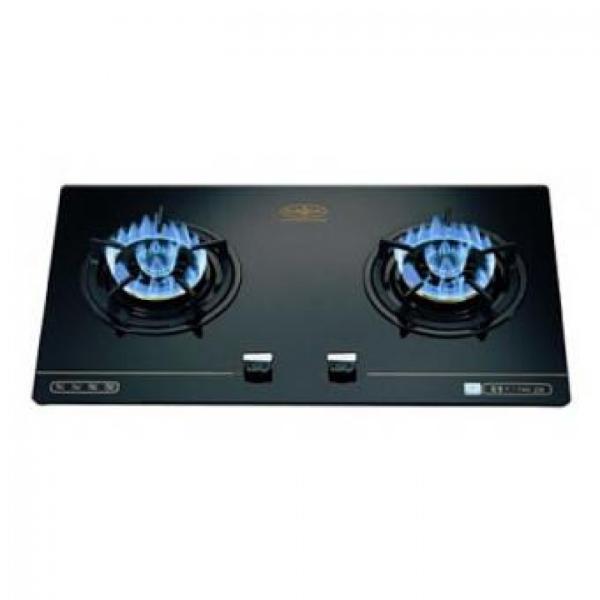 HIBACHI 嵌入雙頭煮食爐 HY-238SN