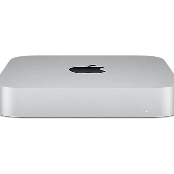 APPLE Mac mini M1 chip/8-core CPU/8-core GPU 512GB