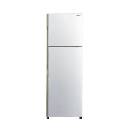 HITACHI [i]226L雙門雪櫃 RH230PH1/PWH白色