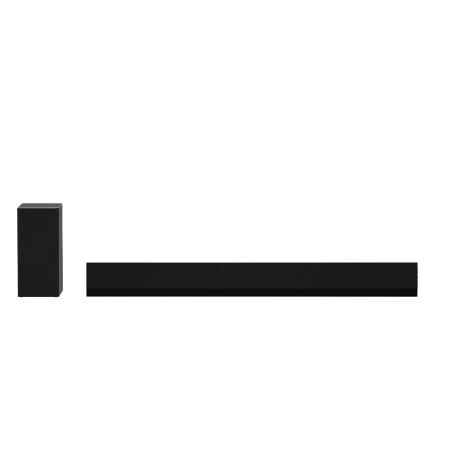 LG 3.1ch HIGH RES SOUND BAR GX