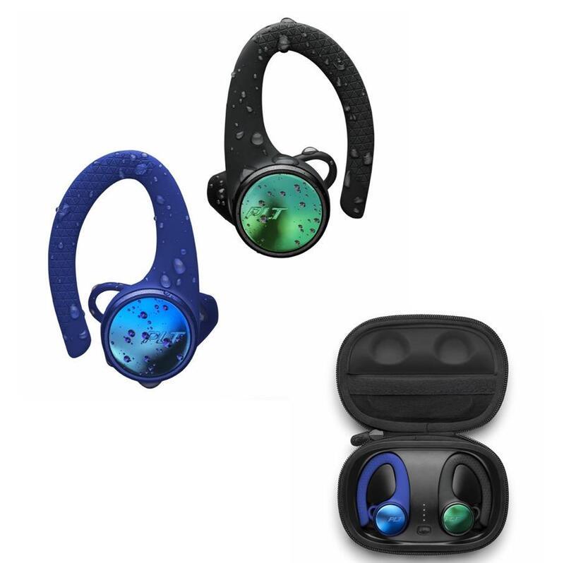 Plantronic [P]BackBeat Fit 3150 Black-Blue