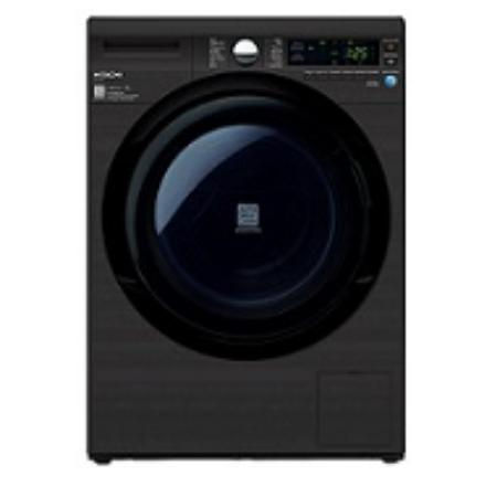 HITACHI 9KG前置式洗衣機 BD90XFV-MS 黑
