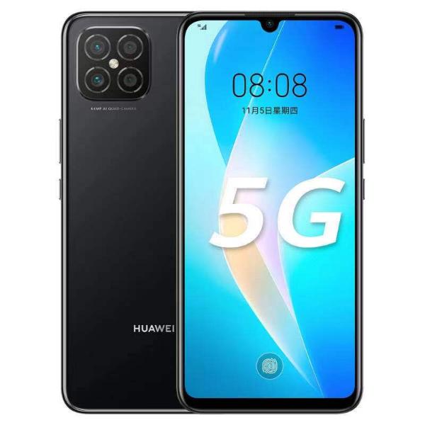 HAUWEI Nova 8SE 8+128GB 全網通/5G版/高配版 幻夜黑