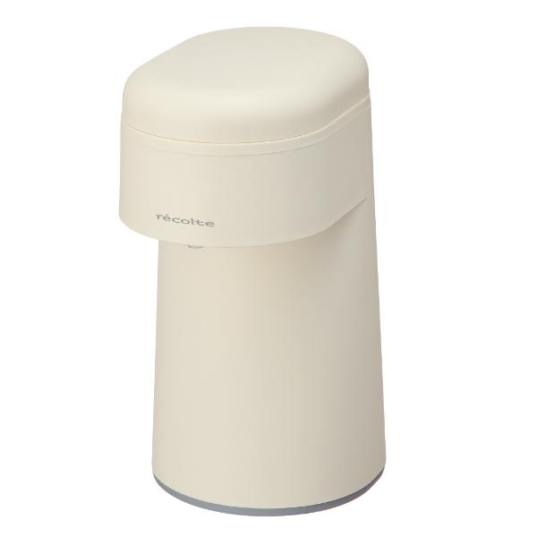 RECOLTE [S]即熱式飲水機 RHS-1/白色