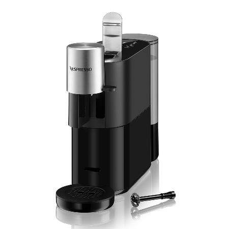 NESPRESSO 粉囊系統咖啡機 S85-SG-BK-NE