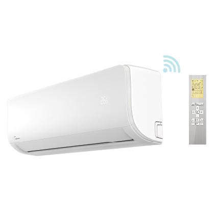 MIDEA [i/S]1匹淨冷變頻分體機 MS-09CRFB 內 R410A