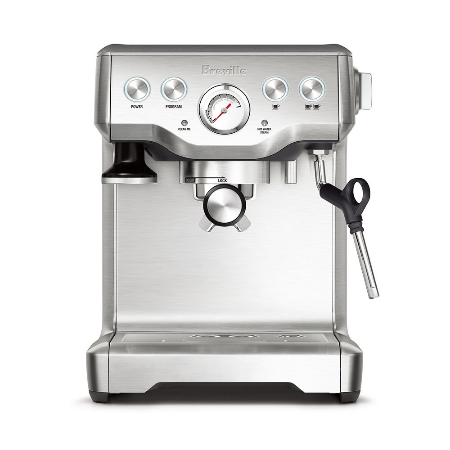 BREVILLE 意式咖啡機 BES840