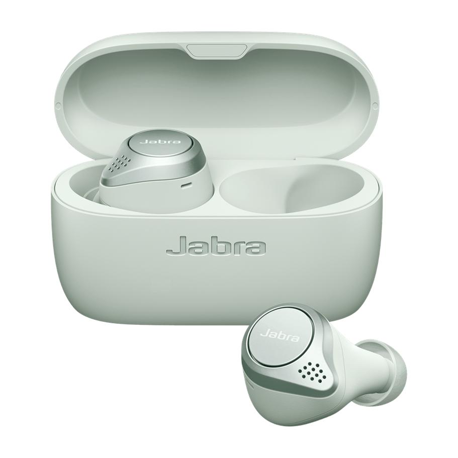 Jabra 藍牙耳筒 Elite Active 75t Mint 100-99091002-40