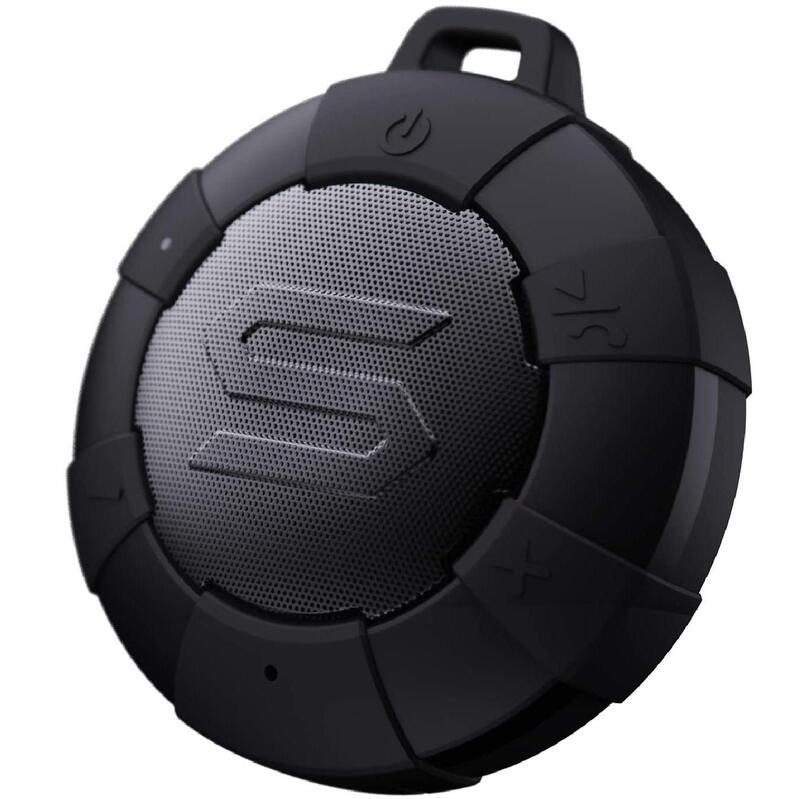 SOUL S-Storm Bluetooth Speaker Black