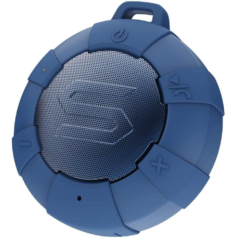 SOUL S-Storm Bluetooth Speaker Blue
