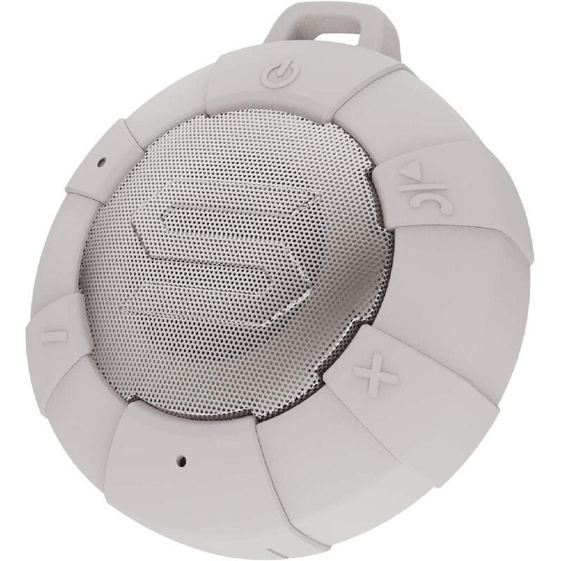 SOUL S-Storm Bluetooth Speaker Beige