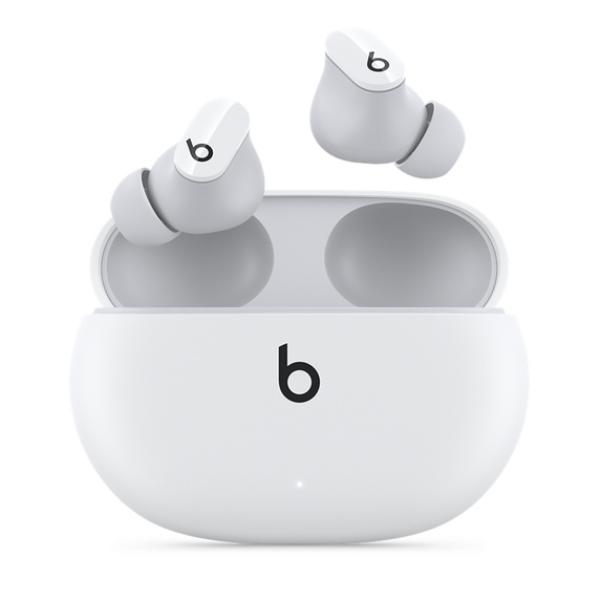 Beats Studio Buds-True Wireless Cancelling Earphones White