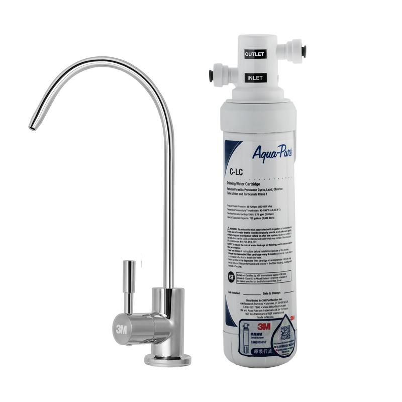 3M 高效型濾水器GA ID3龍頭 AP EASY LC