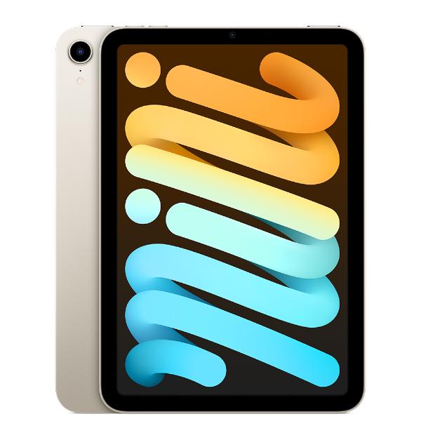 APPLE iPad mini 6 Wi-Fi 64GB Starlight