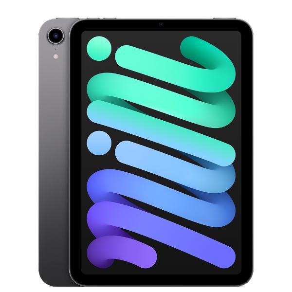 APPLE iPad mini 6 Wi-Fi 256GB Space Grey