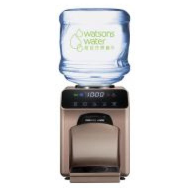 WATSONS [10]WatsTouch mini古銅金/溫熱水機 送18張水券/需訂貨