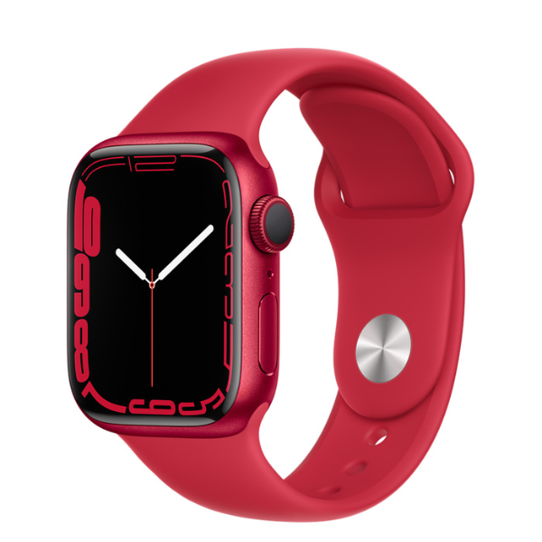 APPLE Watch S7 GPS 41mm PRODUCT/P Sport Band