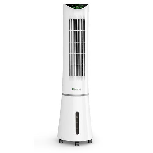 TURBO [7/i]纖巧直立式冷風機 TCL-225